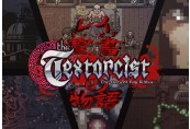 The Textorcist: The Story of Ray Bibbia Steam CD Key