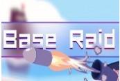 Base Raid Steam CD Key
