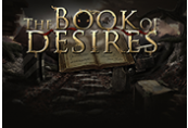 The Book of Desires Steam CD Key