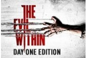 The Evil Within Day One Edition Steam CD Key