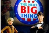 The Next Big Thing Steam CD Key