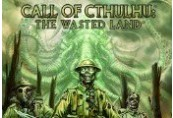 Call of Cthulhu: The Wasted Land Steam CD Key