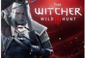 The Witcher 3: Wild Hunt EU Steam Altergift