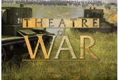 Theatre of War Bundle Steam CD Key