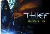Thief Gold EU Steam CD Key