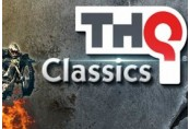 The New THQ Classics Steam Gift