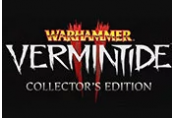 Warhammer: Vermintide 2 - Collector's Edition EU Steam CD Key