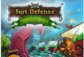 Fort Defense - Bermuda Triangle DLC Steam CD Key