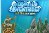 Mermaid Adventures: The Frozen Time Steam CD Key