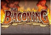 The Baconing Clé Steam