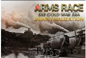 Arms Race - Industrialization - TCWE DLC Steam CD Key