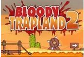 Bloody Trapland 2: Curiosity Steam CD Key