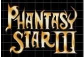 Phantasy Star III: Generations of Doom Steam CD Key