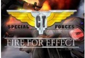 CT Special Forces: Fire for Effect Steam CD Key