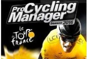 Pro Cycling Manager 2016 Steam EU CD Key