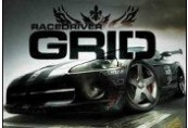 GRID: Bundle Clé Steam