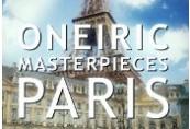 Oneiric Masterpieces - Paris Clé Steam