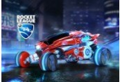 Rocket League - Esper DLC Steam Gift