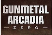 Gunmetal Arcadia Zero Steam CD Key