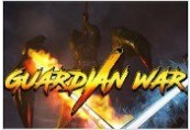 Guardian war VR Steam CD Key