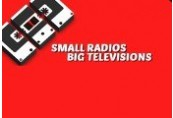 Small Radios Big Televisions Steam CD Key