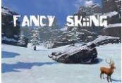 Fancy Skiing VR Steam CD Key