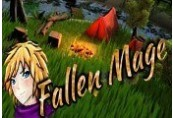 Fallen Mage Steam CD Key