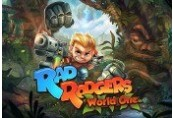 Rad Rodgers: World One Steam CD Key