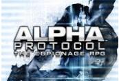 Alpha Protocol RU VPN Required Steam CD Key