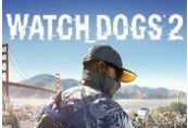 Watch Dogs 2 - Punk Rock and Urban Artist Packs DLC Uplay CD Key