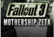 Fallout 3 - Mothership Zeta DLC Steam CD Key