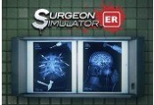 Surgeon Simulator: Experience Reality Steam CD Key