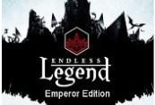 Endless Legend Starter Pack Bundle Steam CD Key