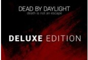 Dead by Daylight Deluxe Edition RU/CIS Steam Gift