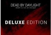 Dead by Daylight: Special Edition EU XBOX One CD Key