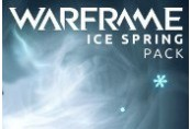 Warframe: Ice Spring Pack Steam CD Key