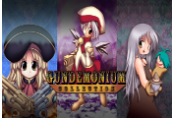Gundemonium Collection Steam CD Key