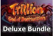 Trillion: God of Destruction - Deluxe Bundle Steam CD Key