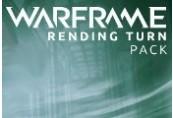 Warframe: Rending Turn Pack Steam CD Key