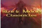 Black Moon Chronicles Steam CD Key