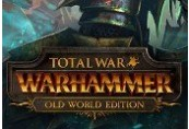 Total War: Warhammer Old World Editon TURKEY Steam CD Key