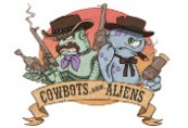 Cowbots and Aliens Steam CD Key