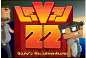 Level 22: Gary's Misadventure - 2016 Edition Steam CD Key
