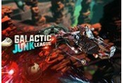 Galactic Junk League -  Starter Pack DLC Activation Key