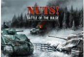 Nuts!: The Battle of the Bulge Steam CD Key