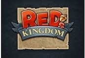 Red's Kingdom Clé Steam