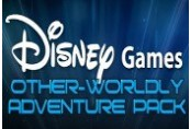 Disney Other - Worldly Adventure Pack Steam CD Key