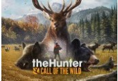 theHunter: Call of the Wild US Steam CD Key