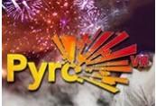 Pyro VR Steam CD Key