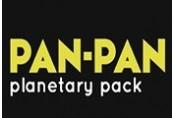 Pan-Pan: Planetary Pack Steam CD Key